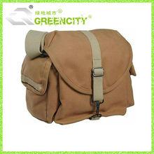 dslr Camera Bag Canvas Camera Sling Bag