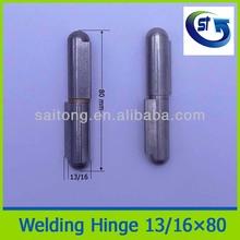 2014 Water drop shape copper washer hinge
