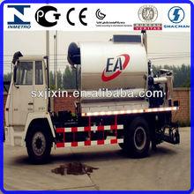 6000L Standard Asphalt Distributor truck