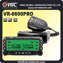 Ham Dual-band 1000CH 50W GPS APRS Vehicle Base Station Transceiver VHF UHF Mobile Radio