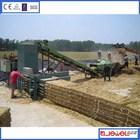 Automatic Hay Straw Press Banding Machine