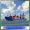 Sea freight forward shipping agent in Gunagzhou China
