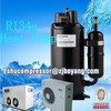 R134A mini portable mobile type air conditioner 9000 BTU compressor for air heat pump