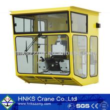 HNKS crane cabins/mobile crane control cabin