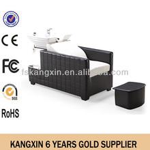 portable beauty salon chair (KZM-952)