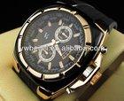 2014 new arrival watch luxury vintage gift fashion designer leather quartz wristwatch