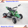 Mini ATV Mini Quad Mini Cross Kids Quad Gasoline 47cc 2 stroke 4 wheels Pull Start ATV-M03