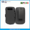 holster combo mobile phone cover for blackberry bold 9790