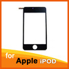for iPod Touch 3 Digitizer Touch Panel Screen with Home Button Key + Flex Cable