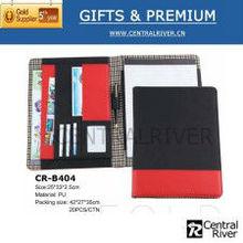 hot design portfolio bag / leather portfolio bags for men