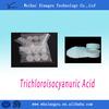 cyanuric acid Trichloroisocyanuric acid/sodium dichloroisocyanurate