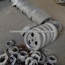 Customerized Gray Cast Iron Flywheel for Disel Engine