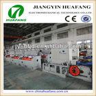 China High-speed Automotive Wire Rope Tube Stranding Machine