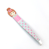 Mini New style pink factory/different style tweezers