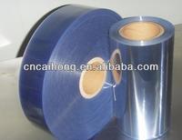 pvc clear sheet for folding boxes pvc transparent sheet roll