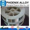 precision alloy invar 36 W.Nr.1.3912 welding MIG wire
