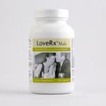 Love Rx Men - A natural supplement that enhances sexual performance