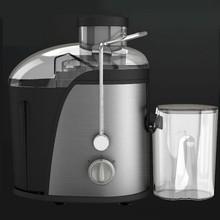 400W Powerful Stainless Steel Berry Mango Juice Extractor Machine