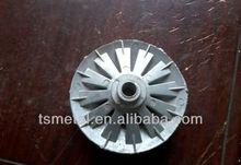 China factory casting aluminium wheel