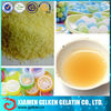 80bloom-280bloom edible bulk gelatin powder