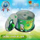 DENY super disc dvd slim case