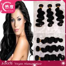 5a grade raw unprocessed wholesale 100% brazilian virgin hair