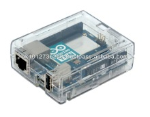 Case / Box for Arduino YUN Clear Transparent with access to all ports