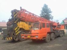 old crane sales in India
