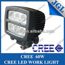 JGL Lightstorm 5JG-ND60 cree fog light auto lighting system,12v led tractor work light