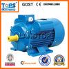 YC/YL Cast Iron Housing Single Phase 2hp Electric Motor