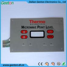 Tactile PET Membrane Keypad