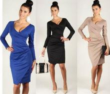 NEW HIT Very Elegant Wiggle Dress Sizes 8,10, 12, 14, 16 , 18