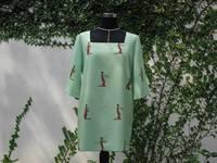 blouses batik