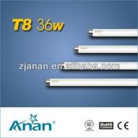 tubo fluorescente 38w / T8 fluorescent tubes