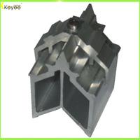 Angled sliding door KBJ022