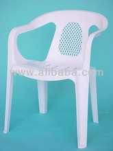 Chair plastic injection mold