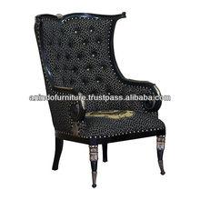 King Solomon Wings Chair
