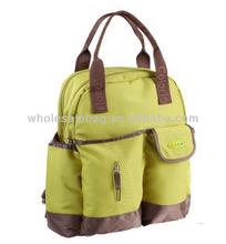 Diaper Backpack Bag Designer Multi Pockets Baby Bag Backpack Mummy Bag