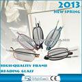 2013 nuevos aparatos de óptica gafas de óptica