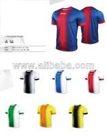 Energy soccer jersey