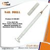 Nail Art Piercing Hand Drill Tool-Hand Drill Tool-Drill Bits