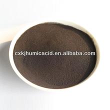 100% soluble Fulvic Acid Powder Organic Liquid Fish Fertilizer