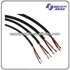 300/500V PVC Insulated BV/BVV/RV/RVV/RVS Cable electrical Wire