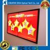 Ultra Slim LED Backlit Picture Poster Frame