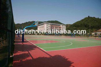 2013 hot sell for basketball flooring