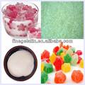 épaississants comestibles gélatine/gelée utilisation comestibles gélatine/gelée de gélatine