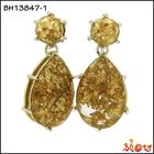 Fashion Big Indian Jhumka Earring Jewellery