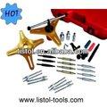 Kit completo per il montaggio e smontaggio di regolazione automatica frizioni(3 e 4 fori passo)