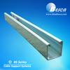 Solid Aluminum Unistrut Channel