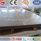 Discount top selling cold rolled slit edge aisi 304 stainless steel sheet